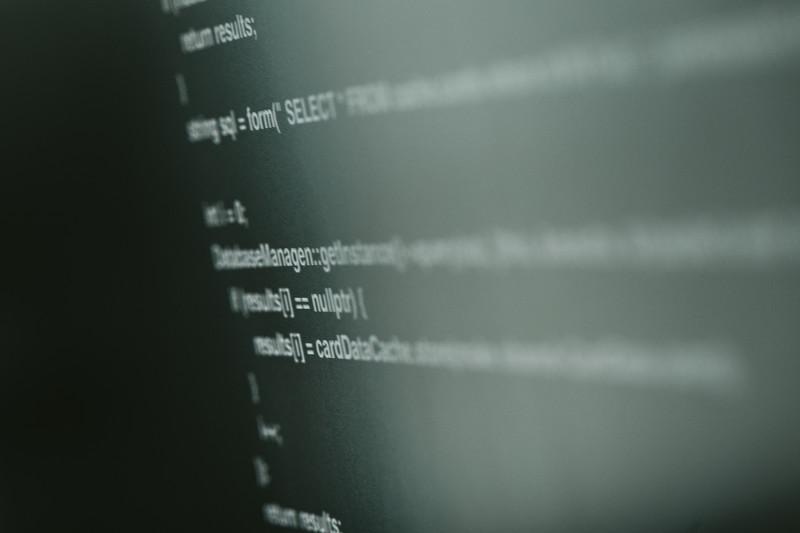 ソースコードの画像