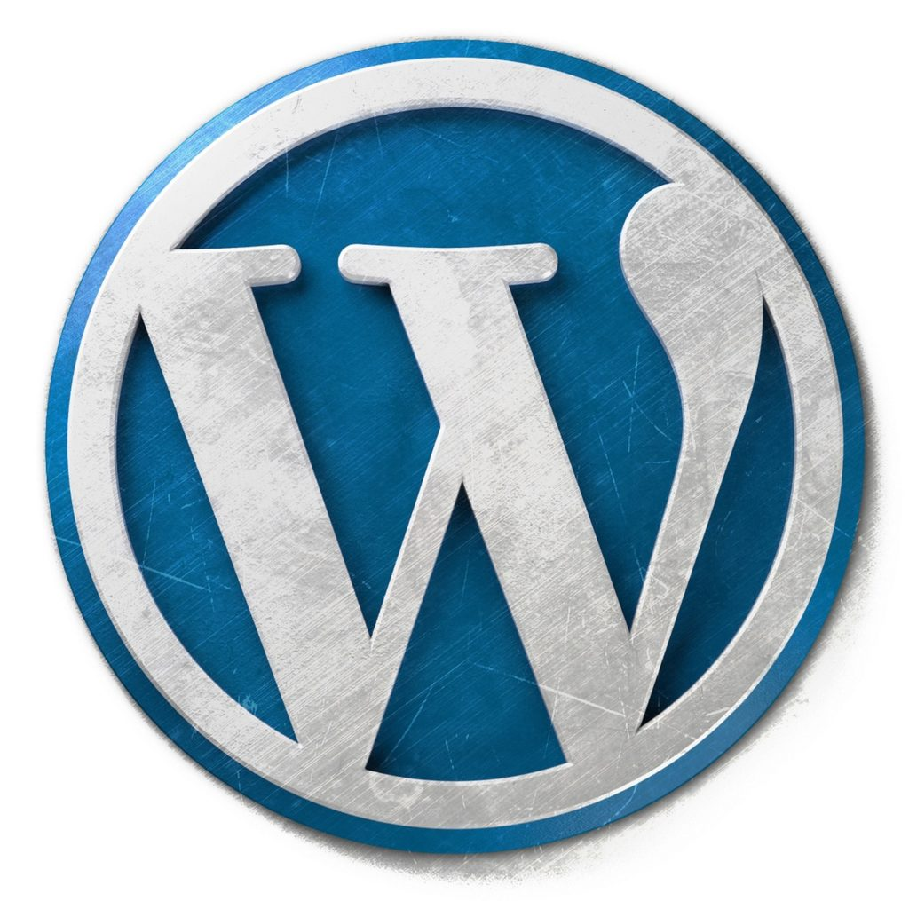 WordPressロゴ画像